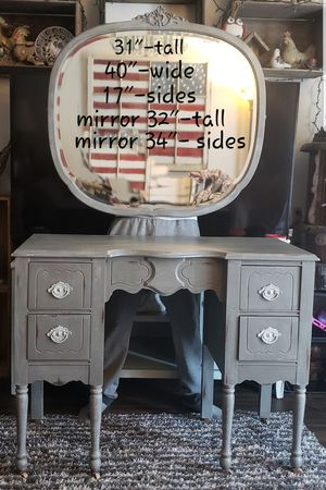 Antique vanity for Sale in Denver, CO