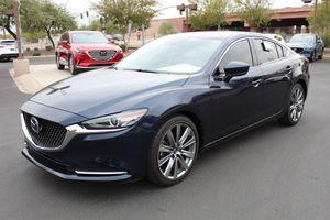 2018 Mazda Mazda6 for Sale in Avondale, AZ