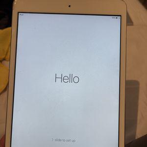 iPad Mini 64gb 1st Gen for Sale in Kirkland, WA