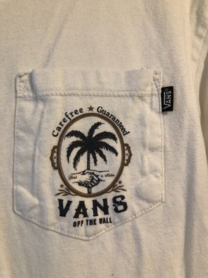 VANS.... looks like zig zags!!!! for Sale in Sarasota, FL