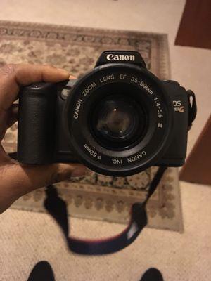 Canon rebel EOS for Sale in Atlanta, GA