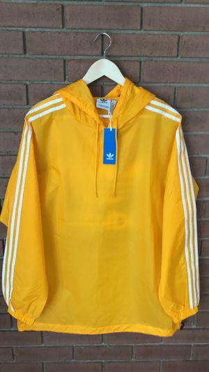 Adidas Yellow Poncho/raincoat for Sale in Pleasant Grove, UT