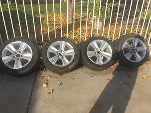 Wheels BMW OEM for Sale in Bakersfield, CA