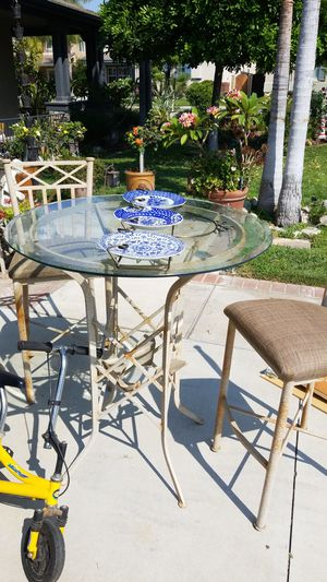 High table for Sale in Upland, CA
