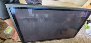 "Panasonic 50"" plasma - no stand for Sale in Auburndale, FL"