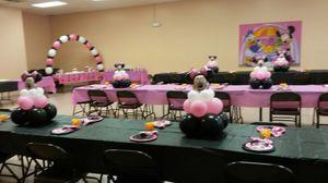 Balloon decor $100 & up for Sale in McDonough, GA