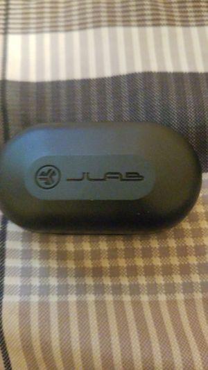Jlab wireless earbuds for Sale in Diana, TX