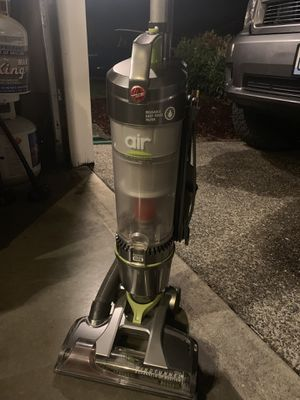Hoover windtunnel 3 Vacuum for Sale in Tacoma, WA
