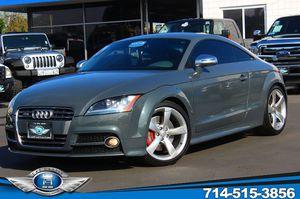 2015 Audi TTS for Sale in Fullerton, CA