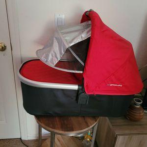 Uppababy Stroller Bassinet for Sale in Chandler, AZ
