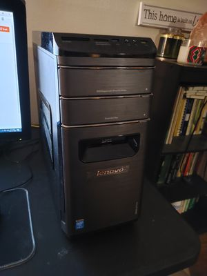 Lenovo Intel i5 4th Gen Gaming PC for Sale in Lakewood, CA
