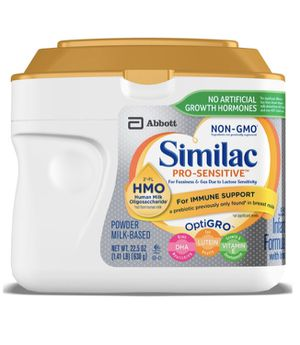 Similac Pro Sensitive for Sale in Falls Church, VA