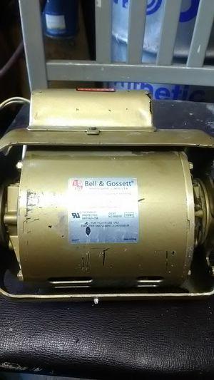 Bell& Gossett motor for Sale in Redlands, CA