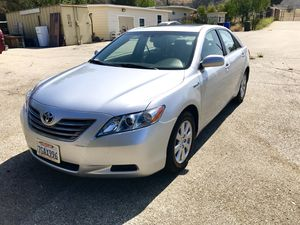 Toyota Camry Hybrid 2007 for Sale in Agoura Hills, CA