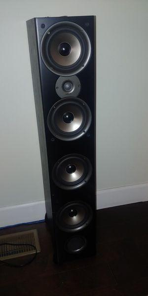 2 Polk audio monitor 70 series 2 for Sale in Azusa, CA