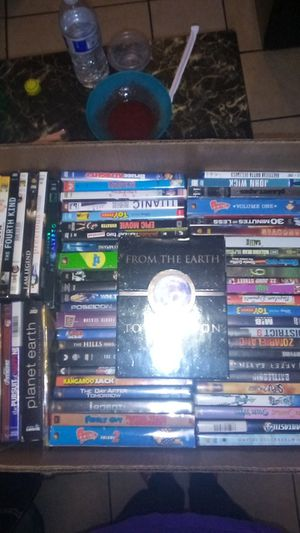 Movies for Sale in Pomona, CA