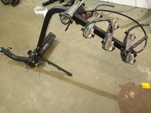 4 Bike Rack SUV /Truck for Sale in St. Louis, MO