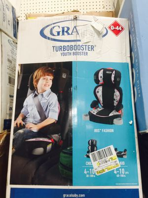 Graco booster seat ON SALE !!!!' for Sale in Las Vegas, NV