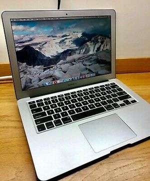 Apple MacBook Air 13.3-inch Laptop Intel Core I5 1.3ghz 8gb RAM 256gb SSD for Sale in Huntington Park, CA