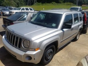 2009 JEEP PATRIOT for Sale in Lawrenceville, GA