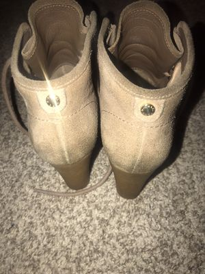Michael kors wedges sz 5.5 for Sale in Fairview Heights, IL