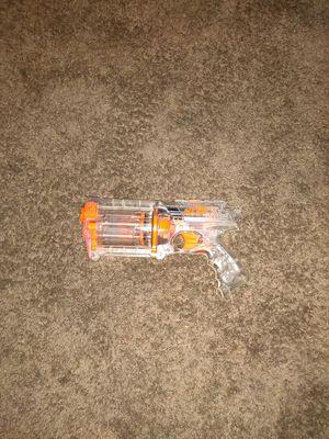 Clear Nerf gun for Sale in Fontana, CA