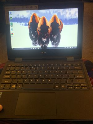 Acer laptop for Sale in Spokane Valley, WA