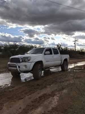 2008 Toyota Tacoma 4x4 for Sale in Tucson, AZ