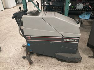 Commercial floor scrubber for Sale in Cleveland, OH