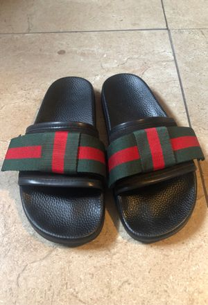 Gucci Slides for Sale in Ontario, CA