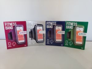 Gems fitness band, running, walking, exercising for Sale in Clayton, NC
