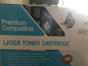 Laser toner cartridge K for Sale in Wallingford, CT