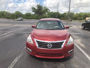 2014 Nissan Altima 2.5 S for Sale in Winter Haven, FL