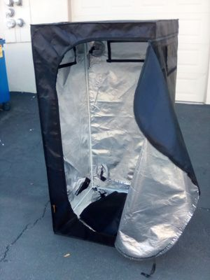 Brand New Grow tent 5ft by 3ft for $90 for Sale in Anaheim, CA