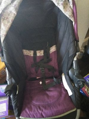 Graco snugride 30 for Sale in Cleveland, OH
