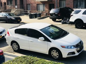 HONDA INSIGHT HYBRID 46k for Sale in Queens, NY