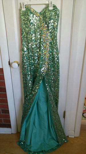 Prom Dress-Stunner! for Sale in Chicago, IL