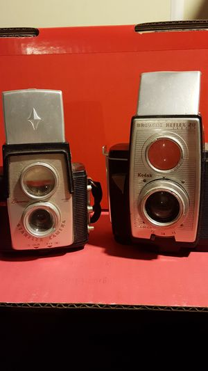 Brownie Kodak cameras for Sale in Akron, OH