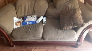 Sofa love set for Sale in Macon, GA