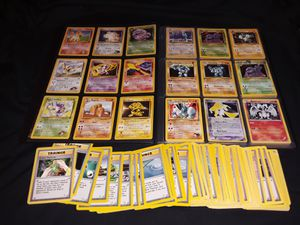 Pokemon cards Vintage binder collection for Sale in Philadelphia, PA