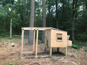 Chicken coop for sale! for Sale in Norfolk, MA