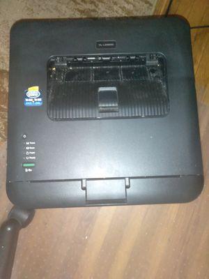 Black and white printer toner cartridge for Sale in Arlington, VA