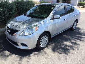 2012 Nissan Veras SV: $6,000 for Sale in Las Vegas, NV