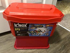 NEW K'Nex building set for Sale in Atlanta, GA