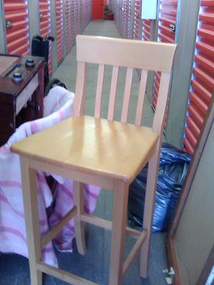 Stool Counter/Bar height Chair for Sale in Lansing, IL