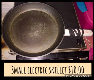 Electric skillet for Sale in Abilene, TX
