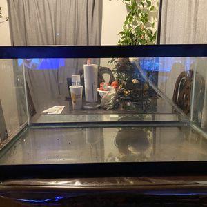 Fish Tank Aquarium for Sale in Los Angeles, CA