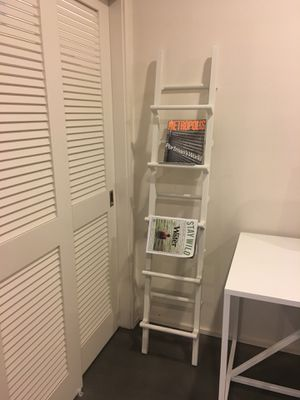 Hem magazine rack for Sale in Portland, OR