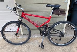 Schwinn S-20 Full Suspension Mountain Bike for Sale in Canton, GA