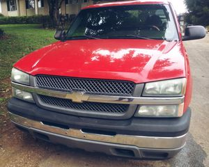 Chevy Silverado 1500 Extended Cab 4×4 Pickup for Sale in Colonial Heights, TN